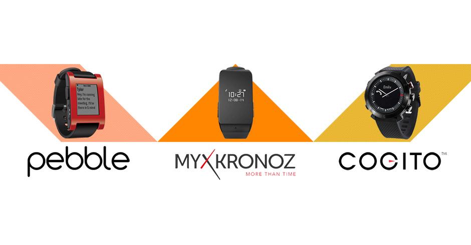 Okosóra bemutató videó: MyKronoz ZeFit okosóra a Btech től